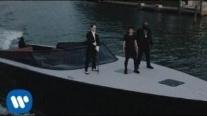 Video: Rick Ross & Skrillex - Purple Lamborghini
